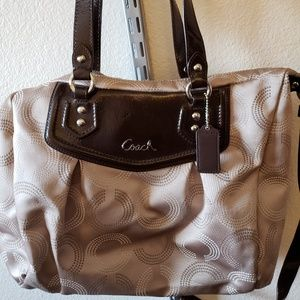 Coach crossbody Cross body/ hand bag/ purse